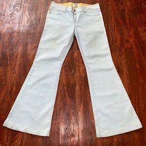 Women's PAIGE denim jeans